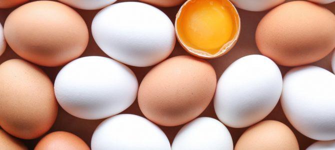Koks kiaušinių tinkamumo vartoti terminas ir kaip suprasti kitą ženklinimo informaciją?