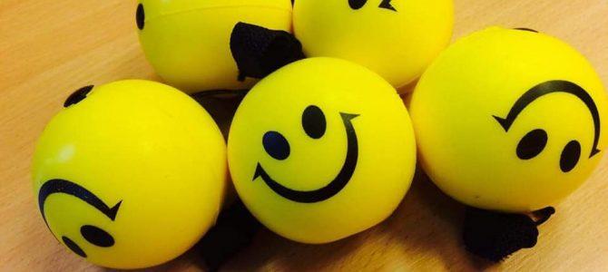 Dėmesio, skelbiame šypsenų konkursą!